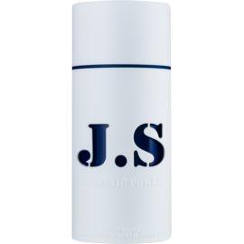 Jeanne Arthes J.S. Magnetic Power Navy Blue toaletní voda pro muže 100 ml