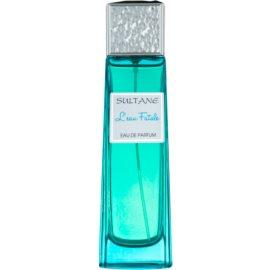 Jeanne Arthes Sultane L'Eau Fatale parfémovaná voda pro ženy 100 ml
