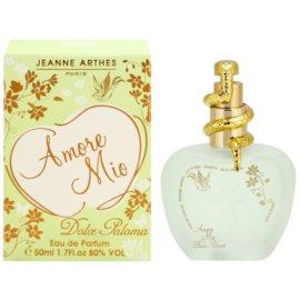 Jeanne Arthes Amore Mio Dolce Paloma Eau de Parfum für Damen 50 ml