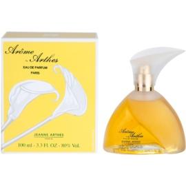 Jeanne Arthes Arome by Arthes Eau de Parfum für Damen 100 ml