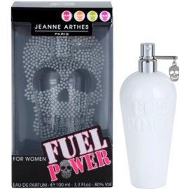 Jeanne Arthes Fuel Power parfumska voda za ženske 100 ml