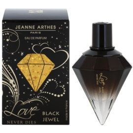 Jeanne Arthes Love Never Dies Black Jewel eau de parfum nőknek 60 ml
