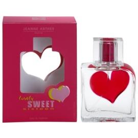 Jeanne Arthes Lovely Sweet Sixteen Eau de Parfum for Women 50 ml