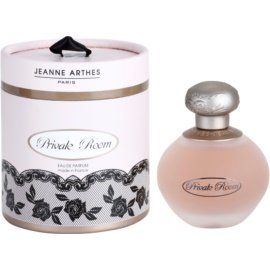 Jeanne Arthes Private Room Eau de Parfum voor Vrouwen  100 ml