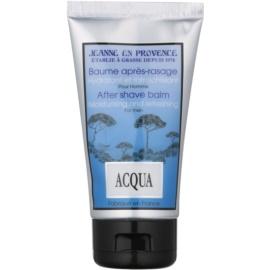 Jeanne en Provence Acqua balzám po holení pre mužov 75 ml
