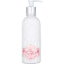 Jeanne en Provence Captivating Rose hidratáló testkrém  250 ml