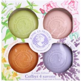 Jeanne en Provence Gift Set kosmetická sada II.