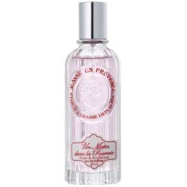 Jeanne en Provence Un Matin Dans La Roseraie Parfumovaná voda pre ženy 60 ml