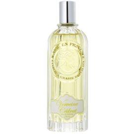Jeanne en Provence Verveine Cédrat Parfumovaná voda pre ženy 125 ml