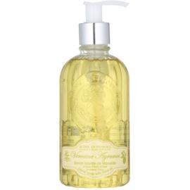 Jeanne en Provence Verbena Citrus folyékony szappan pumpás  300 ml