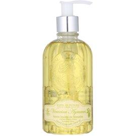 Jeanne en Provence Verbena Citrus tekuté mýdlo s pumpičkou  300 ml