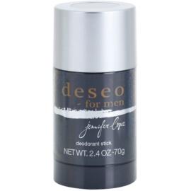 Jennifer Lopez Deseo for Men deo-stik za moške 70 g