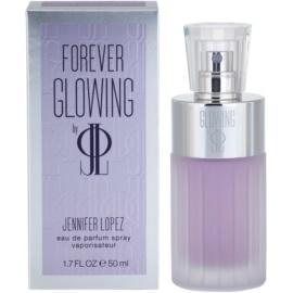 Jennifer Lopez Forever Glowing Eau de Parfum for Women 50 ml
