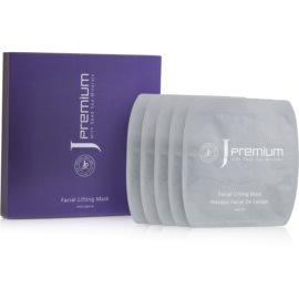 Jericho Premium masque liftant et hydratant visage  5x20 g
