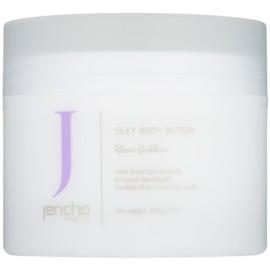 Jericho Body Care testvaj a finom és sima bőrért  200 g