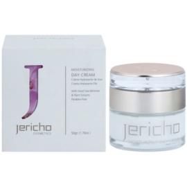 Jericho Face Care crema hidratanta de zi  50 ml