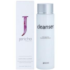 Jericho Face Care Reinigungsmilch für das Gesicht  180 ml