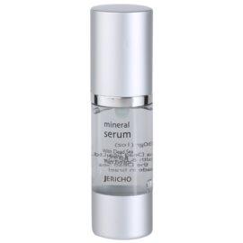 Jericho Face Care minerální sérum na obličej a krk  30 ml