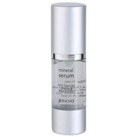 Jericho Face Care Mineralienserum für Gesicht und Hals  30 ml