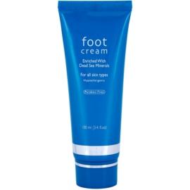 Jericho Foot Care krém na nohy pre všetky typy pokožky  100 ml