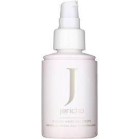 Jericho Hair Care tápláló olaj hajvégekre  100 ml