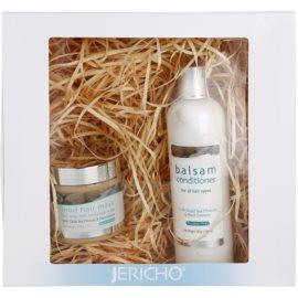 Jericho Hair Care zestaw kosmetyków I.