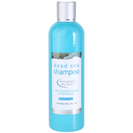 Jericho Hair Care šampon za normalne do suhe lase  300 ml