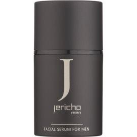 Jericho Men Collection відновлююча сироватка для обличчя для чоловіків  50 гр