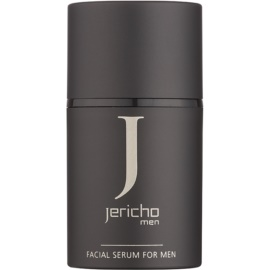 Jericho Men Collection sérum de piel regenerador para hombre  50 g