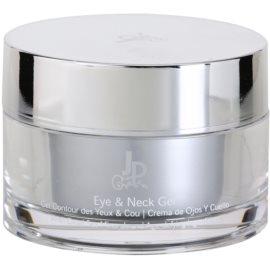 Jericho Premium gel na oči a krk s minerály z Mrtvého moře  30 ml