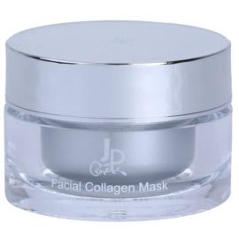 Jericho Premium Gesichtsmaske mit Kollagen  50 g
