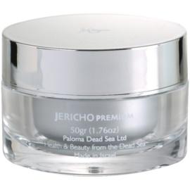 Jericho Premium Gesichtsmaske mit wärmendem Effekt  50 g