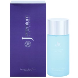 Jericho Premium lotiune tonica demineralizata  200 ml