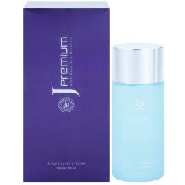 Jericho Premium lotion tonique déminéralisée visage   200 ml