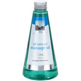 Jericho Body Care SPA Massageöl Citrus 250 ml