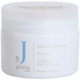 Jericho Body Care SPA stärkendes Salzpeeling mit Meeresextrakten und essentiellen Ölen  500 g