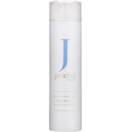 Jericho Body Care SPA sprchový a koupelový gel Pure Lilac  300 ml