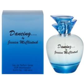 Jessica McClintock Dancing parfumska voda za ženske 100 ml