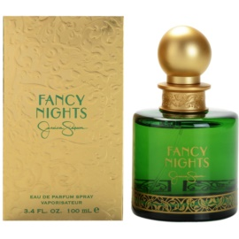 Jessica Simpson Fancy Nights eau de parfum nőknek 100 ml