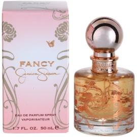 Jessica Simpson Fancy Eau de Parfum for Women 50 ml