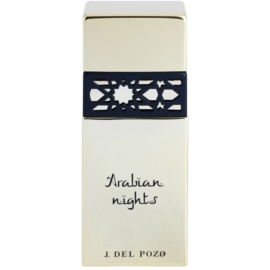 Jesus Del Pozo Arabian Nights Private Collection Man eau de parfum férfiaknak 100 ml