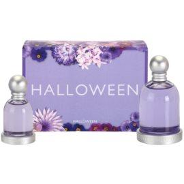 Jesus Del Pozo Halloween Geschenkset V. Eau de Toilette 100 ml + Eau de Toilette 30 ml