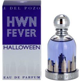 Jesus Del Pozo Halloween Fever Eau de Parfum for Women 50 ml
