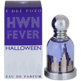 Jesus Del Pozo Halloween Fever Eau de Parfum para mulheres 30 ml