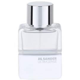 Jil Sander Ultrasense White Eau de Toilette für Herren 40 ml