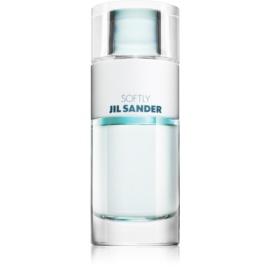 Jil Sander Softly woda toaletowa dla kobiet 80 ml