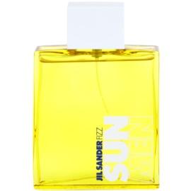 Jil Sander Sun Fizz for Men Limited Edition 2016 Eau de Toilette para homens 125 ml