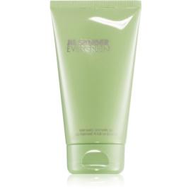 Jil Sander Evergreen gel de duche para mulheres 150 ml