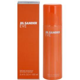 Jil Sander Eve Deo Spray for Women 100 ml