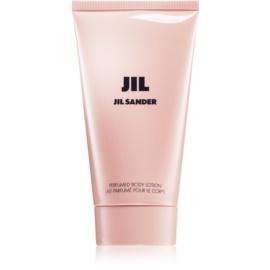 Jil Sander JIL leite corporal para mulheres 150 ml